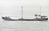 1954 to 1966 - TRYONIA - Cargo - 481GRT/690DWT - 53.1 x 8.6 - 1949 Scheeps Bodewes, Martenshoek, No.378 as OCEAAN (1949-54) - 1966 LITO, 1983 AGAPI - 1995 deleted from Lloyds Register, existence in doubt.