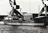 1963 to 1987 - ECCTONIA - Cargo - 658GRT/906DWT - 56.8 x 9.0 - 1963 Goole Shipbuilders, No.539 - 1987 VASA SOUND, 1994 SOUND, 1994 SEA LION 5 - 2002 deleted from Lloyd's Register, existence in doubt.