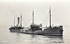 1924 to 1940 - RYDAL FORCE - Cargo - 1101GRT - 64.0 x 10.1 - 1924 Caledon Shipbuilding Co., Dundee, No.291 - 24/04/40 mined 400yards of South Gull LV, Thames Estuary.