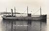 1930 to 1940 - HOLME FORCE - Cargo - 1216GRT - 65.8 x 10.4 - 1930 Goole Shipbuilders, No.286 - 08/08/40 sunk by U Boat torpedo off Newhaven, 6 dead.