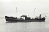 1947 to 1956 - PASS OF BRANDER - Tanker - 1171GRT - 69.6 x 10.5 - 1936 Flenderwerft, Lubeck, No.225 as HERMANN ANDERSEN (1936-45) - EMPIRE TEGAMBIA (1945-47) - 01/56 broken up at Dunston.