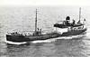 1928 to 1959 - PASS OF LENY - Tanker - 795GRT - 56.6 x 9.3 - 1928 Blythswood Shipbuilders, Scotstoun, No.22 - 1959 ESSAR I, 1965 PATRAI - 1988 broken up in Piraeus.