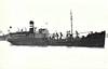 1928 to 1934, 1938 to 1959 - PASS OF BALLATER - Tanker - 796GRT - 56.6 x 9.3 - 1928 Blythswood Shipbuilding Co., Scotstoun, No.20 - RAFFINAGE (1934-38) - 1959 JACKSON PRINCESS, 1963 HOLYROOD PRINCESS - 07/71 broken up at Vigo.