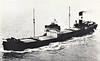 1937 to 1961 - CORFERRY - Cargo - 1788GRT - 78.3 x 12.0 - 1937 Burnisland Shipbuilders, No.215 - 10/61 broken up at Willebroek.