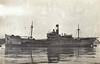 1919 to 1937 - CORWEN - Cargo - 2337GRT - 86.9 x 12.8 - 1919 Caledon Shipbuilding & Engineering Co., Dundee, No.262 as WAR DAGGER (1919) - 1937 STANHOPE, 1950 ELISE SCHULTE - 12/57 broken up at Hamburg.