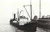 1930 to 1941 - OLIVINE - Cargo - 929GRT - 60.9 x 9.4 - 1926 John Lewis & Co., Aberdeen, No.95 as HORLEY (1226-30) - 27/03/41 sailed Glasgow for Sharpness, reported missing.