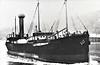 1908 to 1950 - FELSPAR - Cargo - 799GRT - 60.7 x 9.2 - 1908 Rodgers & Co., Port Glasgow, No.406 - 1950 HOLDERNAB - 01/55 broken up at Troon.