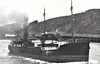1936 to 1953 - PYROPE - Cargo - 500GRT - 50.0 x 7.7 - 1936 Scotts Shipbuilders, Bowling, No.338 - 1953 BANNPRIDE, 1961 CONSIGLIA M, 1967 CUMA - 05/01/70 wrecked on Cape Corvo, 09/70 broken up at La Spezia