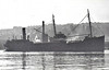 1895 to 1929 - GIRASOL - Cargo - 602GRT - 54.9 x 8.9 - 1895 Scotts Shipbuilders, Bowling, No.111 - 05/29 broken up at Port Glasgow.