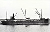 1903 to 1927 - HEMATITE - Cargo - 722GRT - 59.6 x 9.2 - 1903 Scotts Shipbuilders, Bowling, No.158 - 13/02/27 wrecked between North & South Bishops Rocks, Dublin for Newport in ballast.