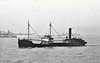 1925 to 1954 - OBSIDIAN - Cargo - 811GRT - 57.7 x 9.2 - 1922 London & Montrose Shipbuilding & Repair Co., No.92 as RIVER ELY (1922-25) - 1954 ORO - 12/57 broken up at Antwerp.