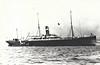 1898 to 1902 - CALIFORNIAN - Passenger - 4244GRT - 117.6 x 14.1 - 1891 Alexander Stephen & Co., Linthouse, No.329 as STATE OF CALIFORNIA (1891-98) - 1902 COAMO - 05/23 broken up at Brooklyn.