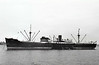 1940 to 1955 - RIBERA - Cargo - 5593GRT/9750DWT - 136.3 x 17.7 - 1940 Lithgows Shipbuilders, Port Glasgow, No.925 - 1955 OKEANIS, 1959 JOLANDA - 06/71 broken up at Split.