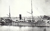 1888 to 1909 - RUYSDAEL - Cargo - 2095GRT - 83.8 x 11.6 - 1888 JL Thompson & Sons, North Sands, No.238 - 1909 JENERAL FREIRE, 1920 LAUTARO - 06/28 wrecked Valparaiso.