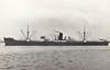 1941 to 1957 - ROMNEY - Cargo - 5559GRT/10650DWT - 136.3 x 17.7 - 1941 Lithgows Shipbuilders, Port Glasgow, No.937 - 1957 CAPETAN ANTONIS, 1964 MASTROMITSOS - 04/67 broken up at Kaohsiung.