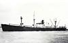 1947 to 1951 - REYNOLDS - Cargo - Liberty Ship - 7253GRT/10865DWT - 134.6 x 17.3 - 1944 Southeastern Shipbuilding Corpn., Savannah, No.49 as SAMCEBU (1944-47) - 1951 ST.NICOLAS, 1956 PANAGOS, 1960 AMAZON - 24/12/63 wrecked Manzil Tamim, Tunisia, 03/64 broken up at La Spezia.