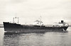 1956 to 1971 - REDCAR - Bulk Carrier - 10746GRT/15405DWT - 153.9 x 21.1 - 1956 Smiths Dock Co., South Bank, No.1238 - 1971 DUNBLANE, 1973 ADY - 12/78 broken up at La Spezia.