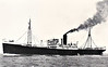 1928 to 1949 - BONIFACE - Cargo - 4877GRT - 124.3 x 16.4 - 1928 Hawthorn Leslie & Co., Hebburn, No.554 - 1949 BROWNING, 1951 SANNICOLA, 1951 MIZUHO MARU - 02/61 broken up at Mukaishima.