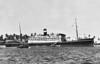 1921 to 1954 - MODASA - Pass/Cargo - 8986GRT/11045DWT - 141.7 x 17.8 - 1921 Swan Hunter & Co., Low Walker, No.1104 - 01/54 broken up at Blyth.