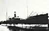 1895 to 1924 - OBRA - Pass/Cargo - 5456GRT - 125.0 x 15.5 - 1895 Sir J Laing & Sons, Deptford Yard, No.539 - 03/24 broken up at Shanghai.