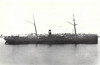 1882 to 1925 - BULIMBA - Pass/Cargo - 2510GRT - 1882 AJ Inglis, Pointhouse, No.171 - 1925 broken up at Shanghai.