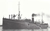 1922 to 1941 - NALGORA - Cargo - 6579GRT/10840DWT - 132.0 x 17.5 - 1922 W Gray & Sons, Sunderland, No.946 - 02/01/41 shelled and torpedoed 200nm west of Mauritania by U65.