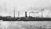 1904 to 1923 - WAIPARA - Cargo - 5505GRT - 128.2 x 16.5 - 1904 Hawthorn Lelie & Co., Hebburn, No.391 - 09/23 broken up in Holland.