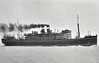 1924 to 1942 - TILAWA - Pass/Cargo - 10006GRT/9429DWT - 137.5 x 18.1 - 1924 Hawthorn L:eslie & Co., Hebburn, No.530 - 23/11/42 torpedoed by Japanese submarine I29 in the Arabian Sea, abandoned, torpedoed again and sunk, 678 dead.