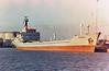 1977 to 1983 - CAIRNASH - Cargo - 1597GRT/3171DWT - 84.1 x 13.6 - 1977 Stocznia in Gdanska Lenina, Gdansk, No.B473/01 - 1983 ANDREA, 1985 ST ANTON, 2000 LEOPARD, 2003 NOUR-A (COM) - still trading.