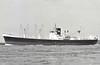 1958 to 1965 - CAIRNFORTH - Cargo - 8105GRT/10700DWT - 140.1 x 18.3 - 1958 Burntisland Shipbuilding Co., No.383 - 1965 MANCHESTER FREIGHTER, 1969 LOMBARDY, 1971 PREMIER PACIFIC, 1975 TARA SEA, 1976 GEORGIOS, 1978 MASTRO GIORGIS - 09/79 wrecked at Libreville, broken up locally.