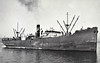 1920 to 1940 - MABRITON - Cargo - 6694GRT/10990DWT - 125.8 x 16.9 - 1920 W Doxford & Sons, Pallion, No.541 - 25/09/40 torpedoed and sunk west southwest of Rockall by U32, Tyne for St Lawrencr in ballast.
