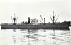 1944 to 1962 - FRUMENTON - Cargo - 7542GRT/10600DWT - 1944 Burntisland Shipbuilding Co., No.282 - 133.4 x 17.7 - 1962 GARTHDALE, 1964 JEB LEE - 01/70 broken up in Hong Kong.