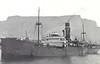1928 to 1940 - BRIGHTON - Cargo - 5359GRT/8958DWT - 124.8 x 16.5 - 1928 Short Bros., Pallion, No.428 - 06/05/40 sunk by mine off Dover.