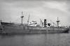 1942 to 1963 - CARLTON - 7210GRT/10500DWT - 132.9 x 17.7 - 1942 Burntisland Shipbuilders, No.263 - 1963 IVY FAIR, 1964 COSMO TRADER - 05/09/64 wrecked Kau Shan Island, Hong Kong, and broken up.
