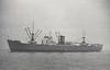 1966 to 1970 - INGLETON - Cargo - 7919GRT/11785DWT - 1960 JL Thompson & Sons, Monkwearmouth, No.244 as THISTLROY (1960-66) - 137.9 x 18.2 - 1970 PANETOLIKON, 1981 SHABAAN - 03/84 broken up at Chittagong.