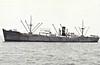 1947 to 1956 - CLEARTON - Cargo - 6852GRT/9925DWT - 137.2 x 17.3 - 1941 Taikoo Dockyard Co., Hong Kong, No.296 as EMPIRE HAVEN (1941-47) - 1956 ACAMONTE - 01/70 broken up at Aviles.