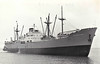 1960 to 1968 - RIVERTON - Cargo - 8414GRT/12052DWT - 1956 Bartram & Sons, South Dock, No.351 as DESPINA C (1956-60) - 145.1 x 18.9 - 1968 VROULIDIA - 05/74 broken up in Tsingtao.