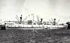 1949 to 1951 - FRINTON - Cargo - 7057GRT/9170DWT - 136.7 x 17.1 - 1942 Lithgows Shipbuilders, Port Glasgow, No.969 as EMPIRE AUSTEN (1942-49) - 1951 FREECREST, 1955 FAIRWATER, 1960 APJ USHA - 06/62 broken up at Bombay.