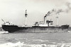 1940 to 1955 - OTTINGE - Cargo - 2818GRT/4700DWT - 103.2 x 14.2 - 1940 W Gray & Co., West Hartlepool, No.1098 - 1955 SOFIA, 1965 DIAS - 12/03/67 fire and explosion off Faro, Bremen for Civitavecchia with steel - seen here as SOFIA (LBR).