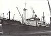 1951 to 1967 - BELTINGE - Cargo - 2979GRT/4628DWT - 103.7 x 14.2 - 1951 W Gray & Co., West Hartlepool, No.1251 - 1967 TAKIS, 1971 ROSE, 1973 EAGLE III, 1974 SESUN - 11/74 broken up at Karachi.