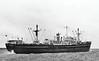 1950 to 1967 - WOLDINGHAM HILL - Cargo - 7135GRT/10000DWT - 134.6 x 17.4 - 1943 Davie Shipbuilders, Lauzon, No.545 as HIGH PARK (1943-50) - 06/67 broken up  at Keelung.