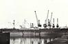 1950 to 1966 - CEDAR HILL - Cargo - 7142GRT/10000DWT - 134.3 x 17.4 - 1944 United Shipyards, Montreal, No.33 (North Sands Type) as DENTONIA PARK (1944-50) - 09/66 broken uo at Hirao.