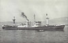 1950 to 1966 - MULBERRY HILL - Cargo - 7141GRT/10000DWT - 134.6 x 17.4 - 1944 Davie Shipbuilders, Lauzon, No.549 as FORT BRUNSWICK (1944-50) - 1950 MULBERRY HILL - 05/66 broken up at Split.