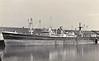 1950 to 1966 - TULSE HILL - Cargo - 7130GRT/10000DWT - 134.3 x 17.4 - 1943 United Shipyards, Montreal, No.17 as FORT MOOSE (1943-48) - HALIGONIAN PRINCE (1948-50) - 1966 ASTRONAFTIS, 1968 CARLOS MANUEL DE CESPEDES - 07/77 broken up at Vinaroz.
