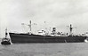 1950 to 1957 - WEMBLEY HILL - Cargo - 7130GRT/10000 - 134.4 x 17.4 - 1943 Marine Industries, Sorel, No.125 as FORT PIC (1943-48) - HALIGONIAN BARON (1948-50) - 1957 CASSIOPEIA, 1961 SHAUKIWAN, 1965 ASIA ENTERPRISES - 04/67 broken up at Yokosuka.