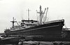 1950 to 1957 - WEST HILL - Cargo - 'North Sands' Type - 7130GRT/10000DWT - 134.4 x 17.4 - 1944 Marine Industries Ltd., Sorel, No.128 as FORT MUSQUARRO (1944-50) - 1957 RIO DORO - 03/63 broken up at Hirao.