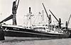 1950 to 1964 - MALDEN HILL - Cargo - 7145GRT/10000DWT - 134.4 x 17.4 - 1943 Marine Industries Ltd., Sorel, No.118 as STASNLEY PARK (1943-48) - HALIGONIAN DUCHESS (1948-50) - 1964 NEWMOOR - 07/69 broken up at La Spezia.