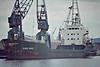 1974 to 1982 - HYDE PARK - Cargo - 1600GRT/2946DWT - 83.5 x 14.1 - 1974 Scheeps EJ Smit & Zoon, Westerbroek, No.804 - 1982 FAIRMEAD, 1986 VIRGO, 1992 MICHAELA, 1993 SCOTFIELD, 1996 KAELA, 1996 BETTIE LILL, 1997 EKLAND, 2000 NORDBRIS, 2004 CAMY, 2004 CORONA Z - 15/07/05 sank off Kumkoy, 1 dead - Goole, 04/82.