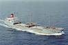 1976 to 1982 - MOUNTPARK - Cargo - 1598GRT/2812DWT - 87.5 x 12.0 - 1971 Scheeps EJ Smit & Zoon, Westerbroek, No.798 as CAIRNRANGER (1971-76) - 1982 BENEDETTO SCOTTO, 1988 MARYLAND, 1991 SAMER, 1998 PIRGOS, 2003 EDARTE II, 2005 VEGA - 27/12/10 broken up at Aliaga.