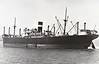 1923 to 1943 - CORACERO - Cargo - 7252GRT/8925DWT - 129.1 x 17.1 - 1923 Lithgows Shipbuilder, Port Glasgow, No.732 - 17/03/43 torpedoed and sunk in Convoy HX229 in Mid Atlantic by U384.